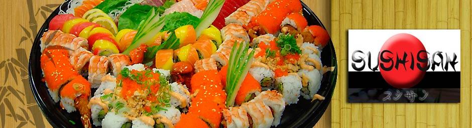 compras coletivas kung food sushi fortaleza oferta